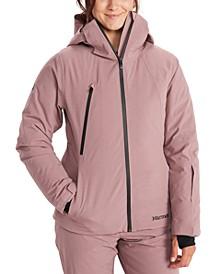 Cortina Hooded Warmcube Coat