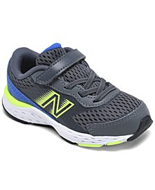 Toddler Boys 680v6 Running Sneakers from Finish Line