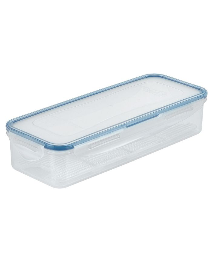 Lock n Lock - Easy Essentials Specialty Deli Container with Lid, 4-Cup