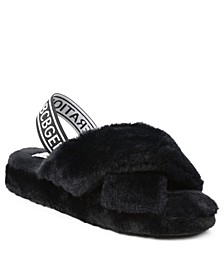 Women's Soffi Slippers