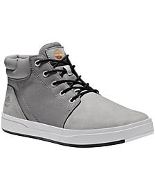 Men's Davis Square Chukka Sneakers