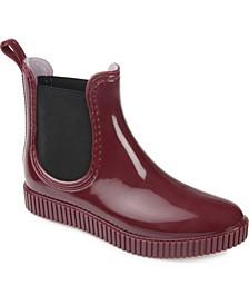 Women's Comfort Foam Drip Rainboot