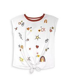 Big Girls Whimsy T-shirt