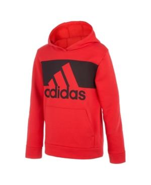 Adidas Originals BIG BOYS PULLOVER HOODIE