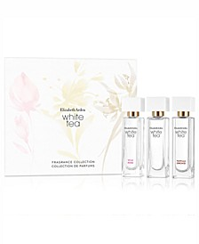 3-Pc. White Tea Mini Fragrance Gift Set