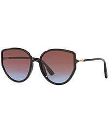 Women's Sunglasses, SOSTELLAIRE4 58