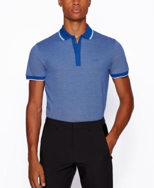 Boss Men's Paddy 2 Regular-Fit Polo Shirt