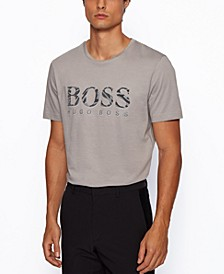 BOSS Men's Tee 11 Regular-Fit T-Shirt