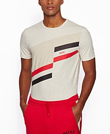 BOSS Men's Tee 7 Regular-Fit T-Shirt