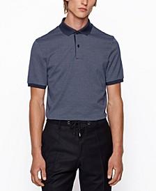 BOSS Men's Penrose 28 Slim-Fit Polo Shirt