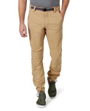 Wrangler Men's Convertible Trail Jogger Pants