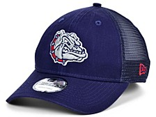 Gonzaga Bulldogs Logo Trucker 9FORTY Cap