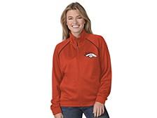Denver Broncos Women's Power Play Track Jacket