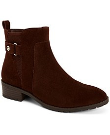 Eilee Booties, Created for Macy's