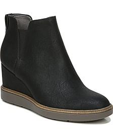 Women's Johnnie Slip-Ons Bootie