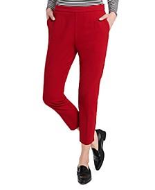 Reese Slim-Leg Pants, Created for Macy's