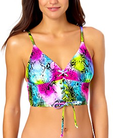 Juniors Cami Bikini Top, Created for Macy's