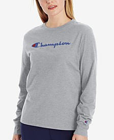Women's Classic Long-Sleeve T-Shirt