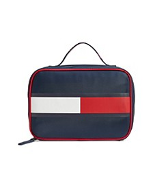 Allie Colorblock Lunch Box