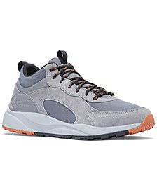 Men's Pivot Mid-High Waterproof Sneakers