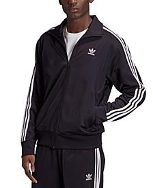adidas Men's Originals Firebird Track Jacket