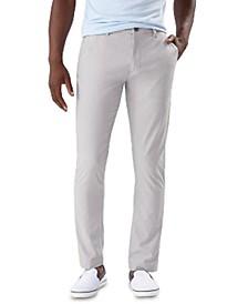 Men's IslandZone Stretch Oxford Pants