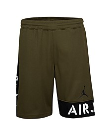 Toddler Boys Dri-Fit Mesh Shorts
