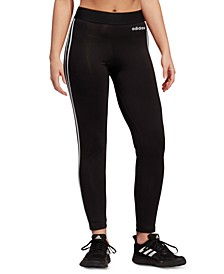 Women's Essentials 3-Stripe Leggings