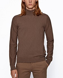 BOSS Men's Kamyore Slim-Fit Sweater