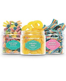 Snazzy Sours Bundle