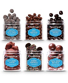 Choco-Lover's Delight Chocolate Candy Bundle