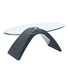 Ouyen Oval Coffee Table