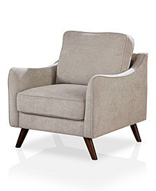 Mossman Sloped Arm Accent Chair