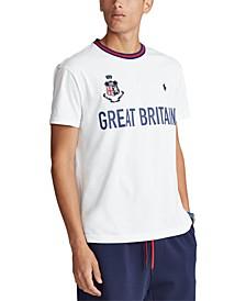 Men's Classic Fit Britain T-Shirt