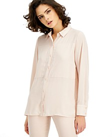 Button-Down Shirt, Created for Macy's