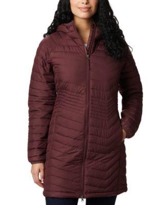 Women's Powder Lite Mid Jacket