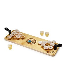 Mini Beer Pong Game