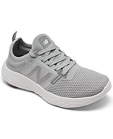 Women's Fresh Foam Sport V2 Running Sneakers from Finish Line