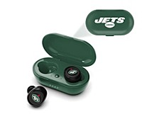 Prime Brands New York Jets True Wireless Earbuds