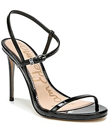 Women's Starling Two-Piece Dress Sandals