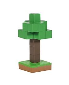 Minecraft tree - 2020 Retirement