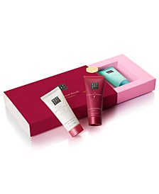Receive a Free 3-Pc. Rituals Hand Care Gift Set with any purchase of $50 or more from the RITUALS fragrance collection