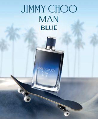 Men's Jimmy Choo Man Blue Deodorant Stick, 2.5-oz.