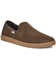Men's Vagabond Slip-On Sneakers