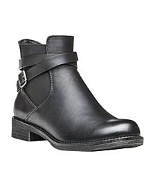 Women's Tatum Fashion Ankle Booties