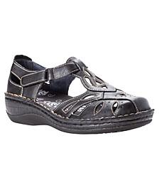 Women's Jenna Closed Toe Sandals