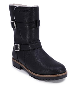 Anthea Casual Boots