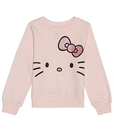 Girls Forever 2 Piece Pullover Set