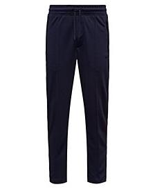 Men's Delbourne Sweatpants with HU93 Logo