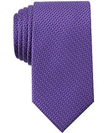 Men's Sullivan Slim Neat Grid Tie